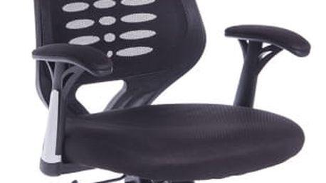 Kancelářská židle Stuart