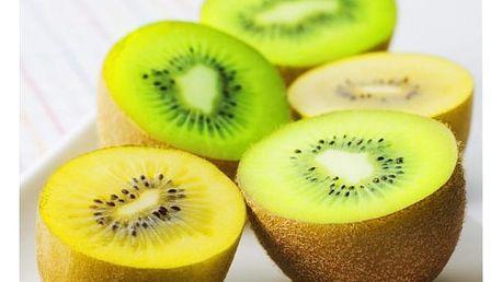 Semena kiwi (100 kusů) - různé druhy