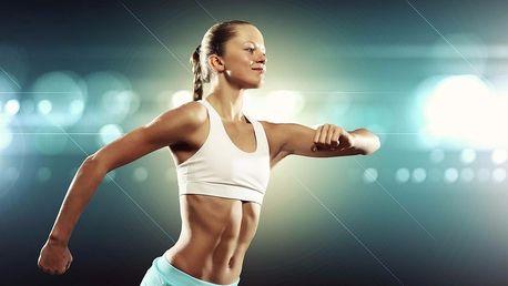 Spalte tuky s efektivním cvičením H.E.A.T.