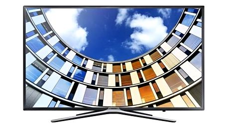 Televize Samsung UE43M5572 titanium + Doprava zdarma