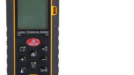 Laserový dálkoměr OPTEX L-60 + Doprava zdarma