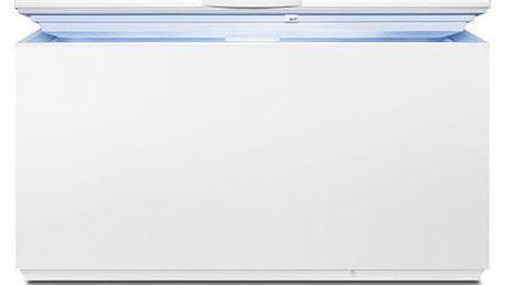 Mraznička Electrolux EC5231AOW bílá