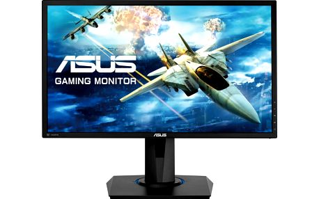 "ASUS VG245Q - LED monitor 24"" - 90LM02V0-B02370 + PC hra Assassins Creed Origins"