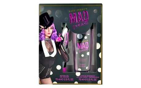 Katy Perry Katy Perry´s Mad Potion - deodorant s rozprašovačem 75 ml + sprchový gel 75 ml