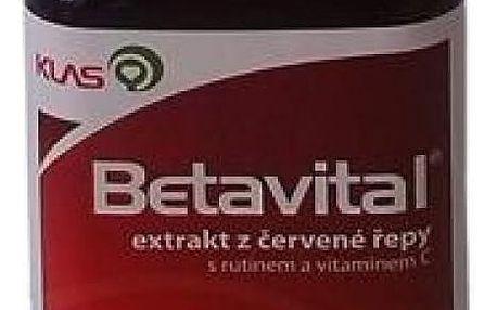Betavital 200 ml extrakt z červené řepy