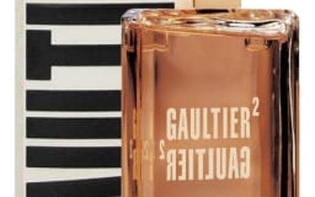 Jean Paul Gaultier Gaultier 2 120 ml parfémovaná voda unisex
