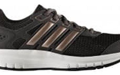 Dámské běžecké boty adidas duramo lite w 42,5 CBLACK/VAGRME/UTIBLK