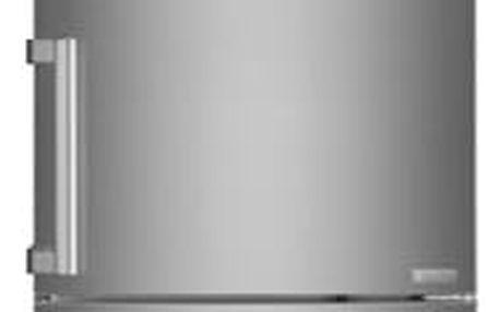 Kombinace chladničky s mrazničkou LG GBB60SAYFE nerez + DOPRAVA ZDARMA