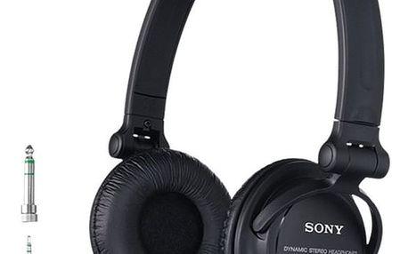 Sony MDR-V150 Black