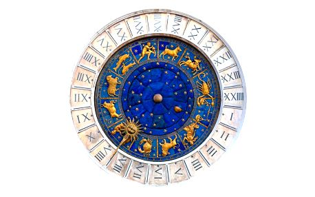 Výklad horoskopu narození. Co vám planety nadělily do vínku v okamžiku vašeho narození?