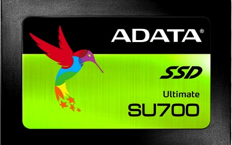 ADATA Ultimate SU700 - 120GB - ASU700SS-120GT-C