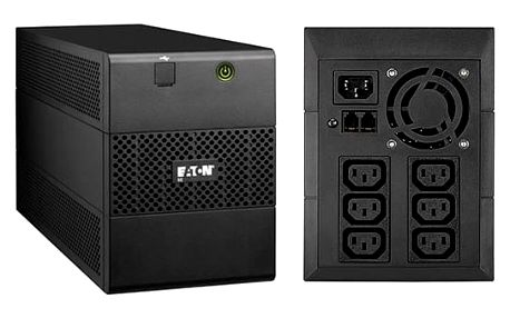 Eaton 5E 1500i USB - 5E1500IUSB