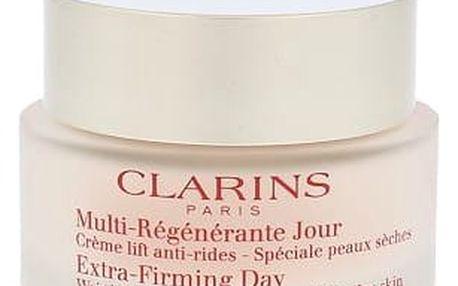 Clarins Extra Firming Wrinkle Lifting Cream 50 ml denní pleťový krém W