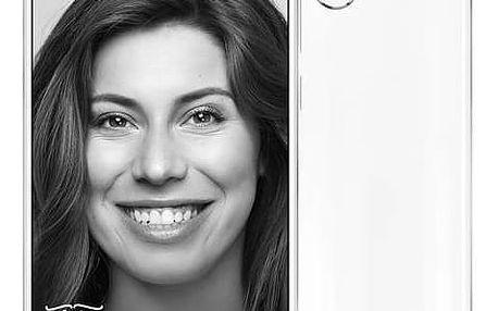 Mobilní telefon Honor 8 Dual SIM bílý + Doprava zdarma