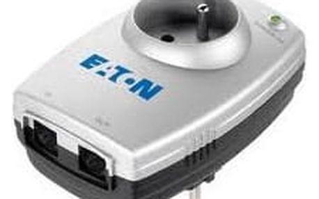 Eaton Protection Box 1 Tel@ FR 1x zásuvka, 1x RJ45 - 66707