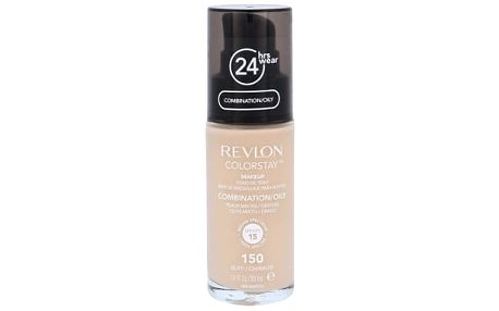 Revlon Colorstay Combination Oily Skin 30 ml makeup pro ženy 150 Buff Chamois