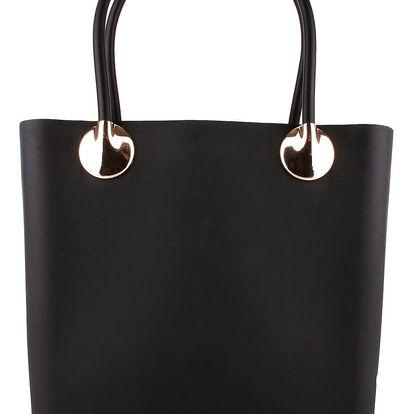 Silikonová kabelka bag 2017-1B UNI