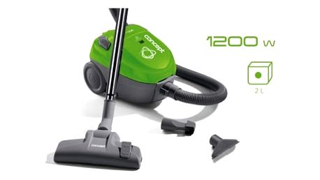 Vysavač podlahový Concept VP8031 zelený