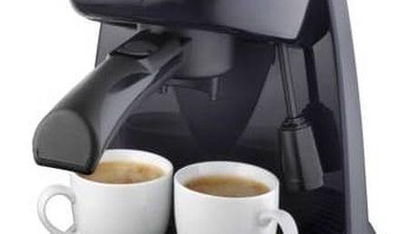 Espresso DeLonghi EC 7.1 modré + Doprava zdarma