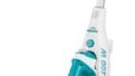 Parní čistič ETA Aquatic 2266 90000 bílý/tyrkysový