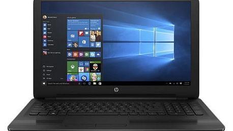 Notebook HP 15-ba077nc (Z5B98EA#BCM) černý