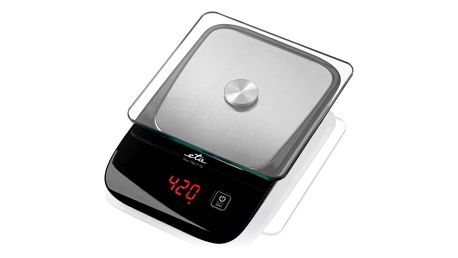 Kuchyňská váha ETA Doli 3778 90000 černá