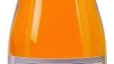 PLANTES ET PARFUMS provence Melounový sirup 50 ml, oranžová barva
