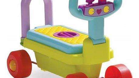 Odstrkovadlo Taf toys 4 v 1