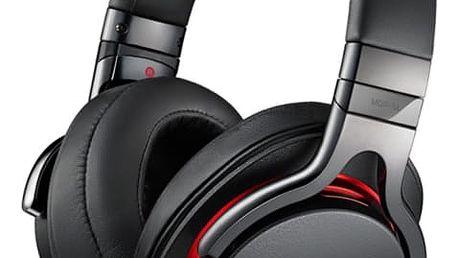 Sony MDR-1AB, černá - MDR1AB.CE7