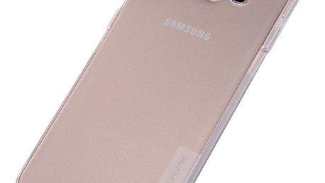 Nillkin Nature TPU pouzdro Transparent pro Samsung G925 Galaxy S6 Edge - 23985
