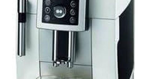 Espresso DeLonghi Intensa ECAM23.210W bílé + Doprava zdarma