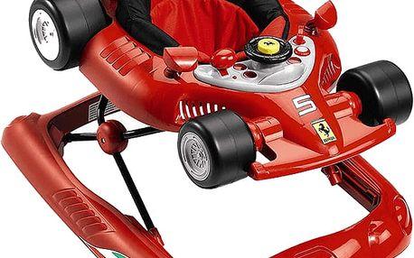 NANIA Chodítko Nania Ferrari