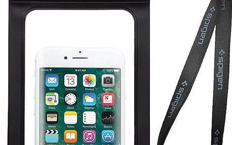 Spigen Velo A600 Waterproof Phone Case, černá - 000EM21018