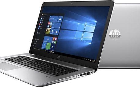 HP ProBook 440 G4, stříbrná - Z2Y65ES