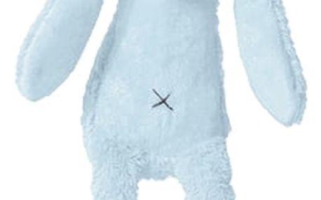 HAPPY HORSE Modrý Králíček Richie Hudební, 34 cm