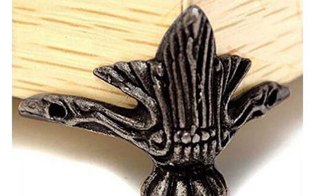 Dekorativní nožky k nábytku