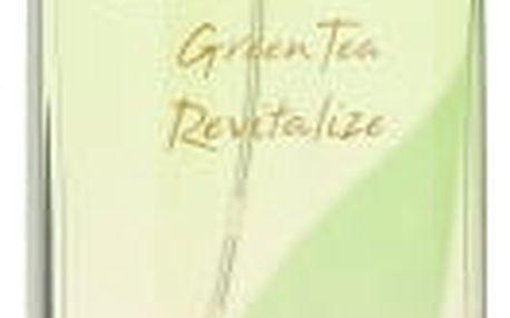 Elizabeth Arden Green Tea Revitalize 100 ml toaletní voda pro ženy