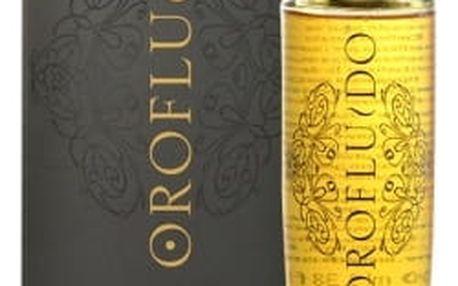 Orofluido Beauty Elixir 100 ml olej a sérum na vlasy poškozená krabička pro ženy