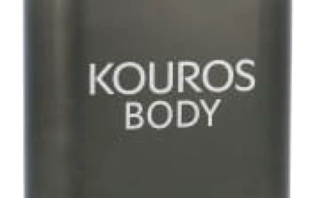 Yves Saint Laurent Body Kouros 100 ml toaletní voda pro muže