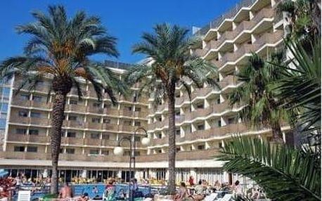 Španělsko - Costa Brava na 8 až 11 dní, all inclusive, plná penze nebo snídaně s dopravou vlastní