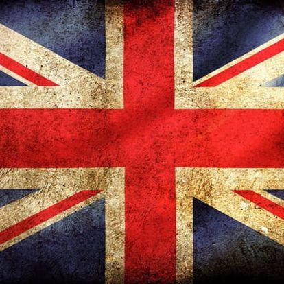 Angličtina pro mírně pokročilé 1 - pondělí 19:30-21:00