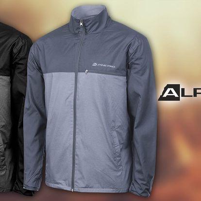 Pánská bunda Alpine Pro