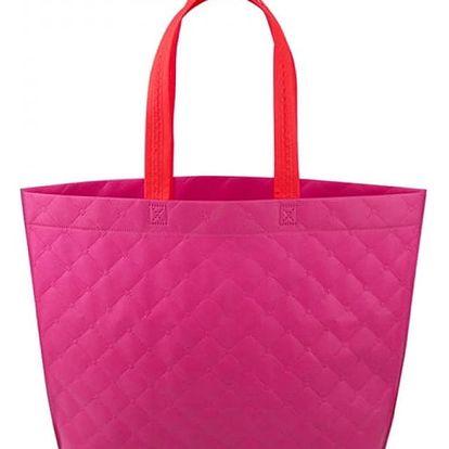 Velká nákupní taška - 4 barevné varianty