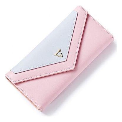 Designová dámská peněženka - 4 barvy