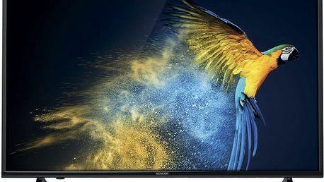 Sencor SLE 3258TCS - 81cm + Flashdisk A-data 16GB v ceně 200 kč