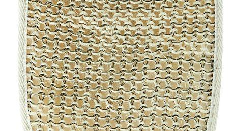 meraki Koupací rukavice Meraki, béžová barva, textil