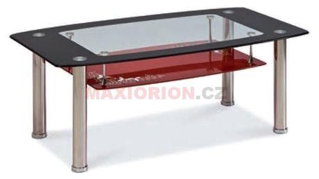 Konferenční stolek Signal TWIST C