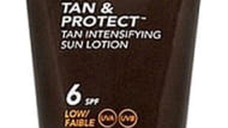 PIZ BUIN Tan & Protect Tan Intensifying Sun Lotion SPF6 150 ml opalovací přípravek na tělo pro ženy