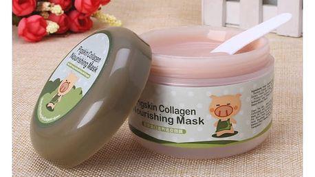 Hydratační kolagenová maska 100 g