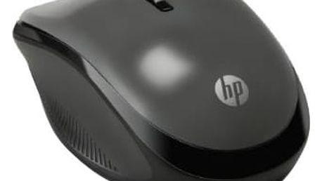 HP X3300, bezdrátová, šedostříbrná - H4N93AA#ABB